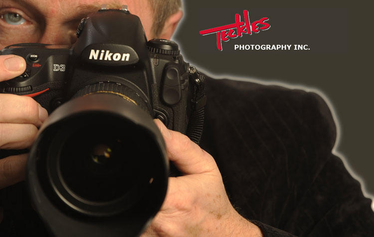 Teckles Photography Inc. 2009